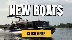 New Pontoon Boats in Ohio