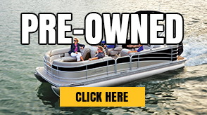Used and Pre Owned Pontoon Boats in Ohio